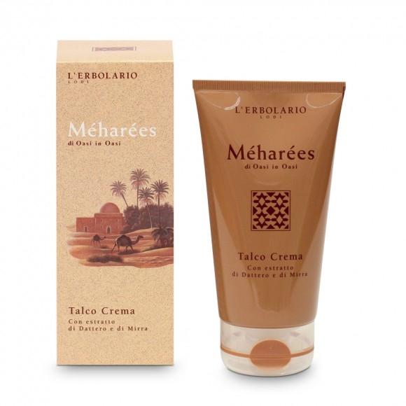 Talco Crema - Méharées