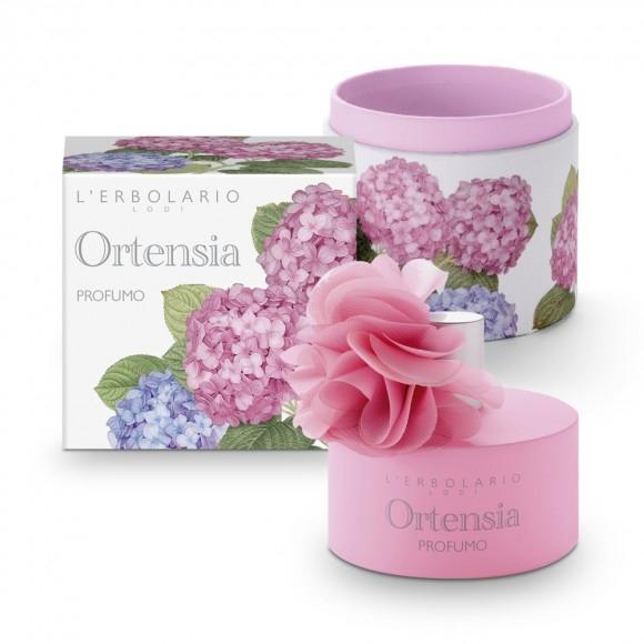 Profumo 100 ml - Ortensia