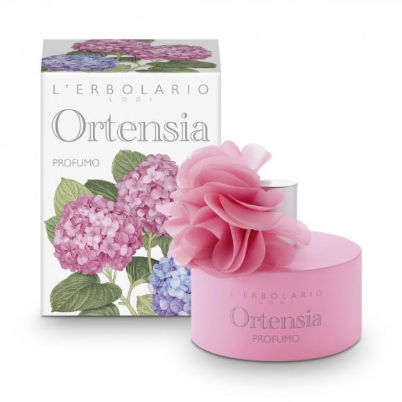 Profumo 50 ml - Ortensia