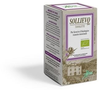 SOLLIEVO - 45 TAVOLETTE