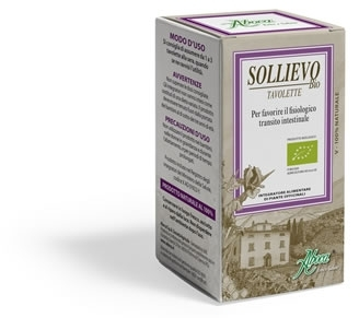 SOLLIEVO - 90 TAVOLETTE