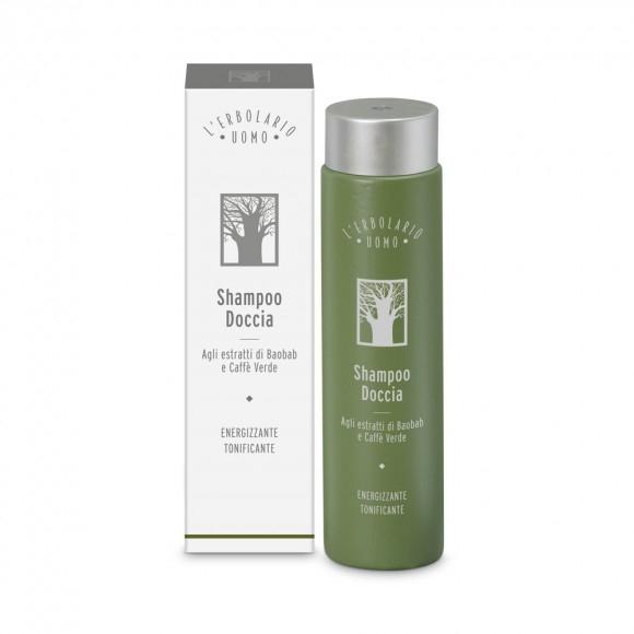 Shampoo Doccia - L'Erbolario Uomo