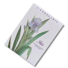 Sacchetto Profumato per Cassetti - Iris
