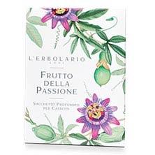 Sacchetto Profumato per Cassetti - Frutto della Passione