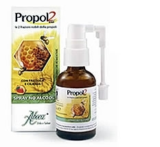 PROPOL2 EMF SPRAY NO ALCOOL