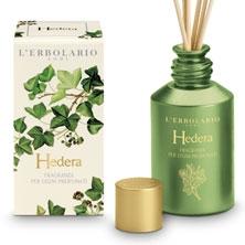 Fragranza per legni profumati - Hedera
