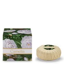 Sapone profumato - Camelia