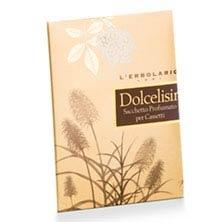 Sacchetto Profumato per Cassetti - Dolcelisir