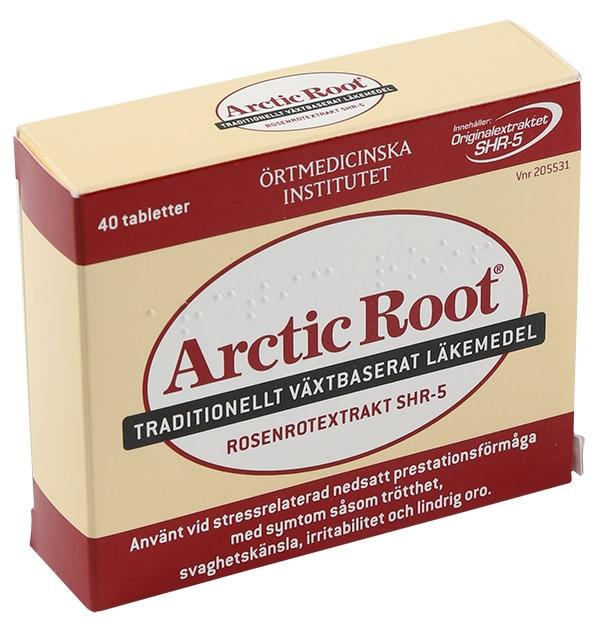 Artic Root 60 capsule