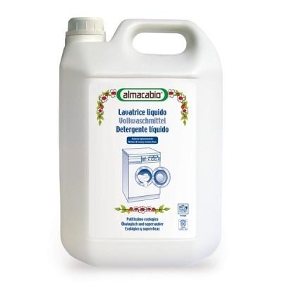 Lavatrice liquido - 5000 ml