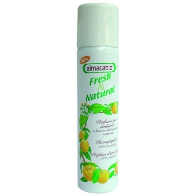 Fresh & Natural Lemon - 200 ml