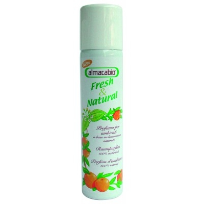 Fresh & Natural Orange - 200 ml