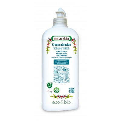 Crema abrasiva - 500 ml