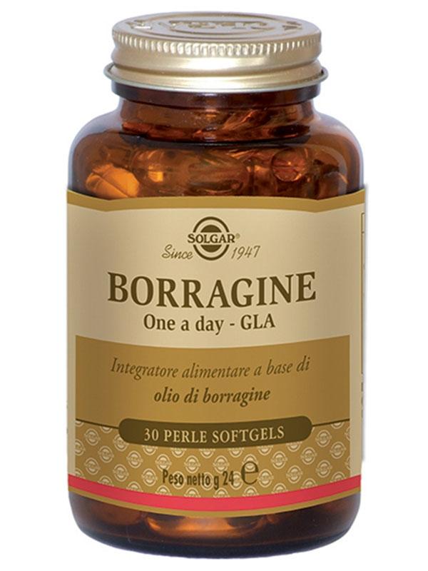 Borragine One a Day GLA
