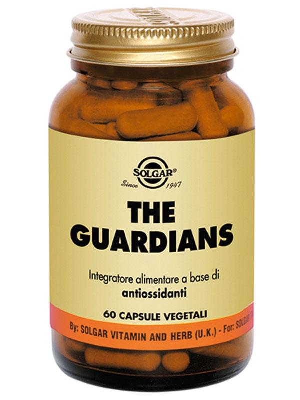 The Guardians - 60 capsule vegetali