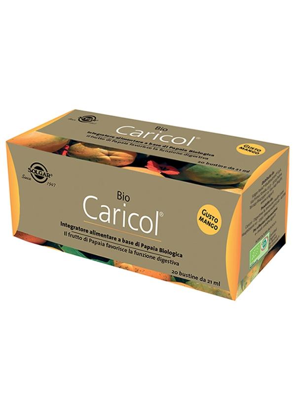 Bio Caricol® Gusto Mango
