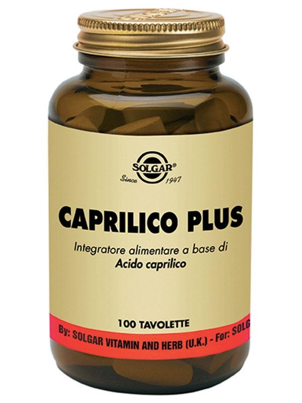 Caprilico Plus