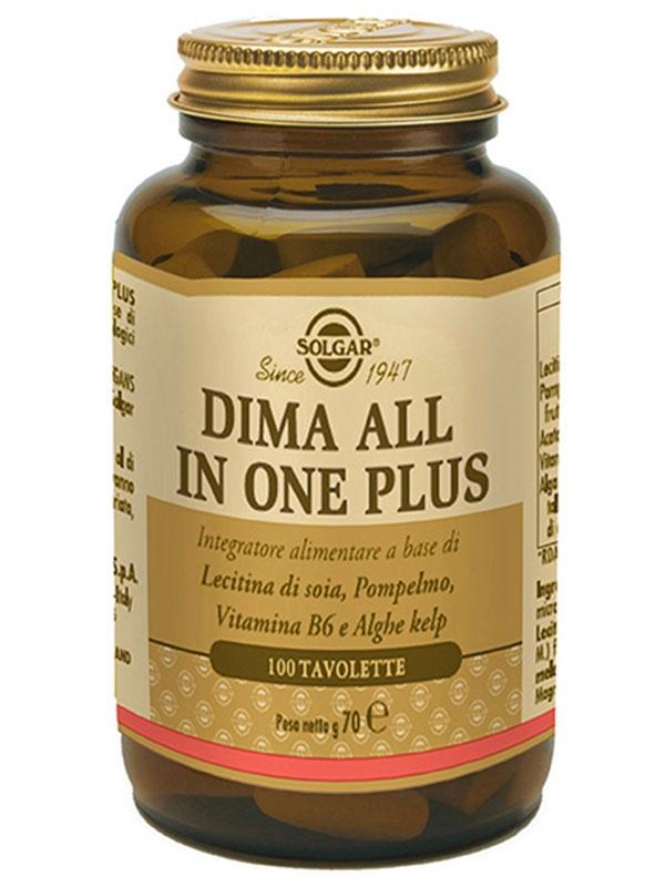 Dima All in One Plus