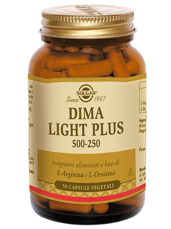 Dima Light Plus
