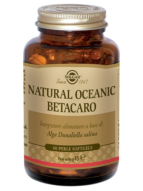 Natural Oceanic Betacaro