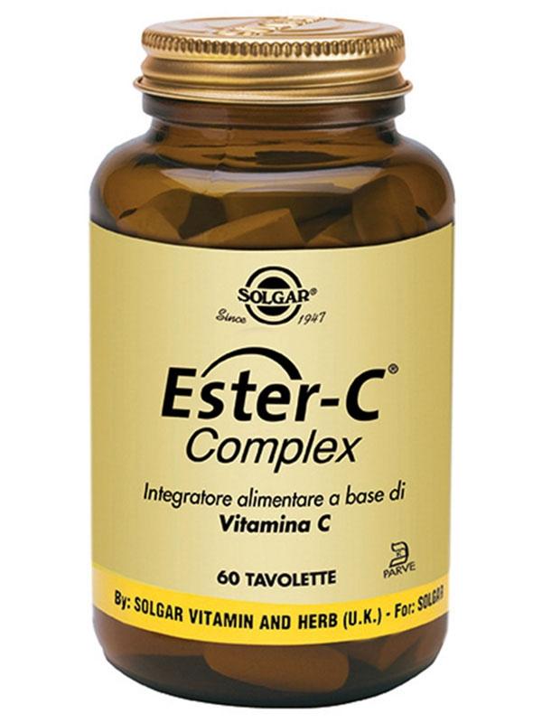 Ester C Complex