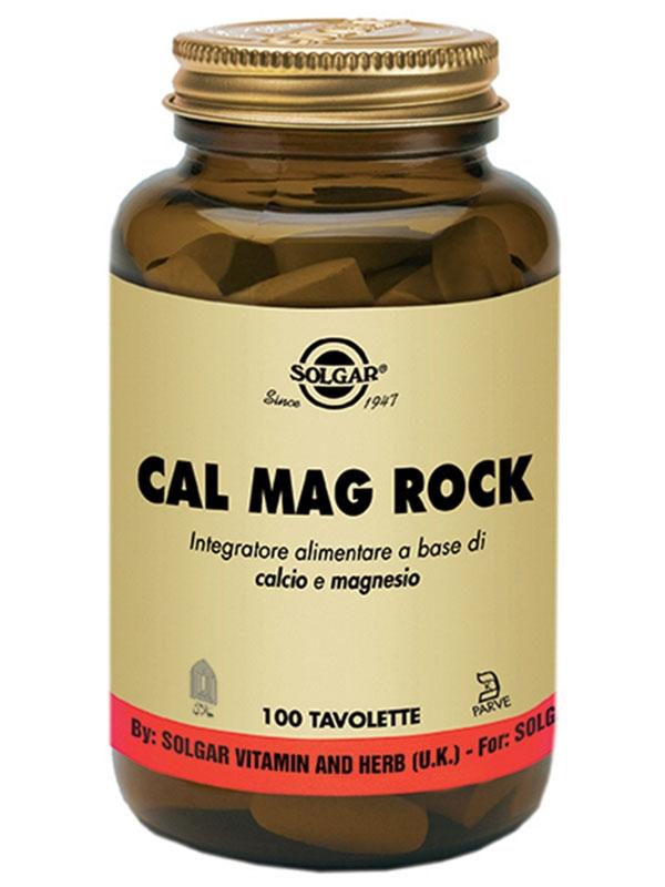 Cal Mag Rock