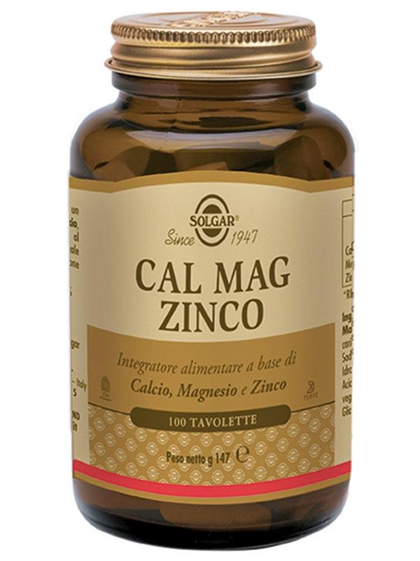 Cal Mag Zinco