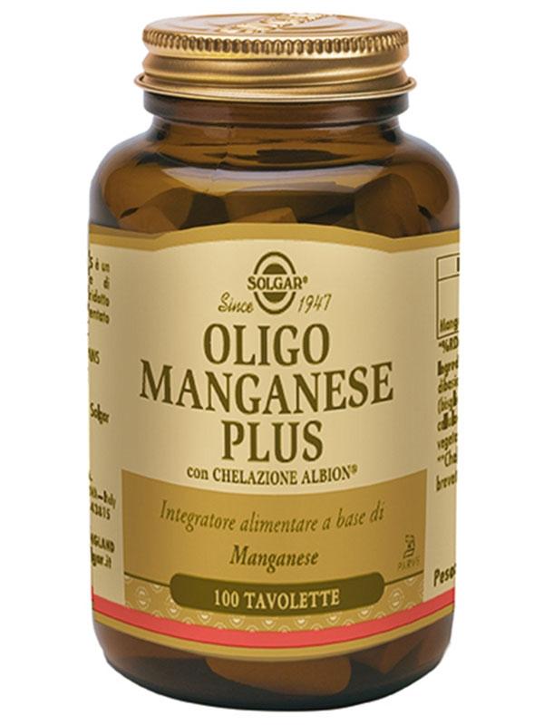Oligo Manganese Plus