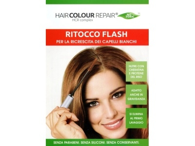 Hair Colour Repair